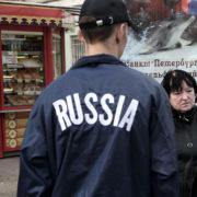 Znajomość angielskiego w Rosji